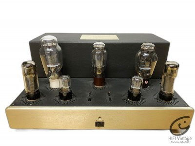 GOLDEN TUBE AUDIO 300B II