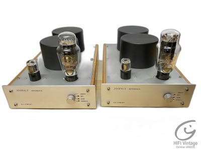 JCA CONCEPT  300BXLS Reference