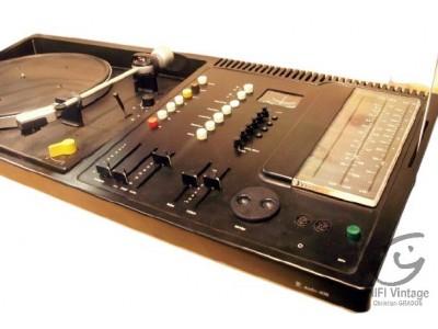 BRAUN Audio 308