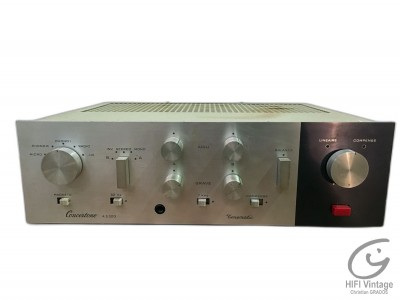 CONCERTONE AS-300