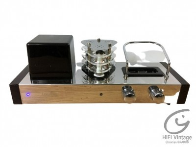 Hifi Vintage LOGIC 3 Valve 80