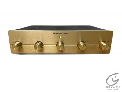 GOLDEN TUBE AUDIO SEP 1 Preampli
