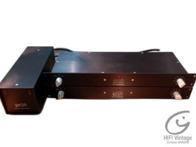 Mark Levinson ML-6 Pré-Amplificateur Hifi Vintage  réparateur