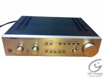 Mitsubishi M-P04 Pré-Amplificateur Hifi Vintage réparations