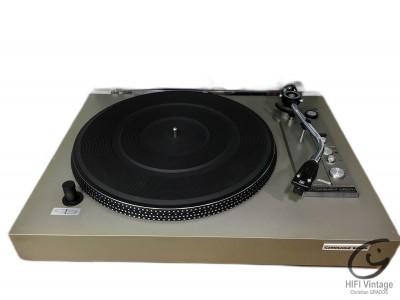 Hifi Vintage CONTINENTAL EDISON TD-9752