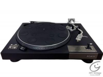 Hifi Vintage SONY PS-3750