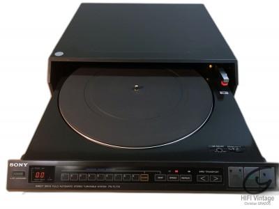 Hifi Vintage SONY PS-FL-770