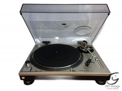 Hifi Vintage TECHNICS SL-1200 Mk2