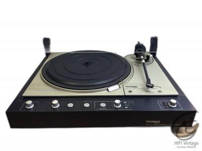 THORENS TD-524 Professionelle Hifi vintage
