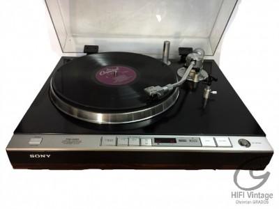 Hifi Vintage SONY SP-X65