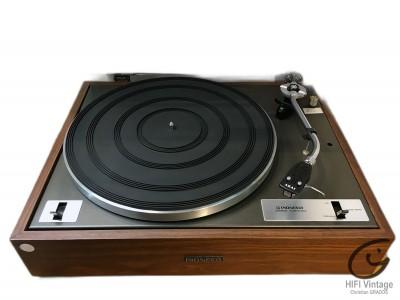 Hifi Vintage PIONEER PL-10