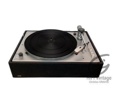 Braun PS-600 Hifi vintage réparateur