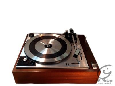 France Platine LESA platine Hifi vintage Réparations