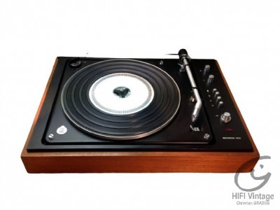 Beogram 1500 Electrophone Hifi vintage réparations