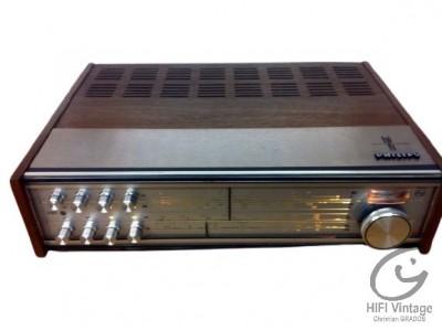Philips 22-RH-691radio FM Hifi vintage réparations