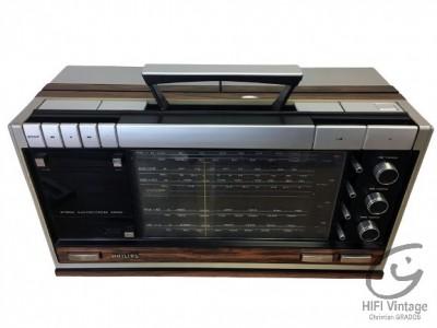 Hifi Vintage PHILIPS 22-RR-800-62-R