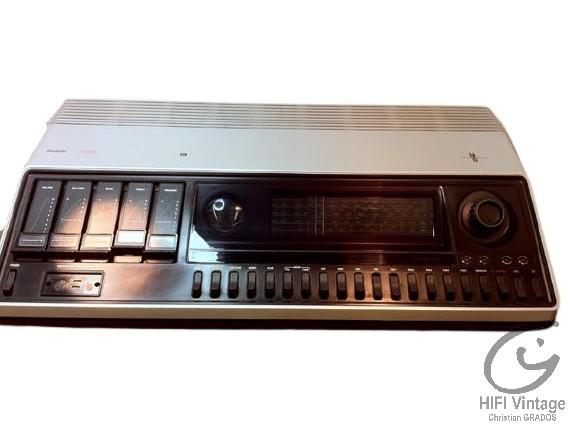 RADIOLA 22-RH-752 Hifi vintage réparations