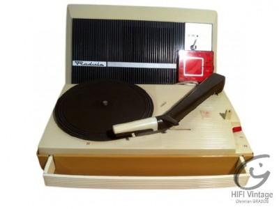 Radiola Radio PU Hifi vintage réparations