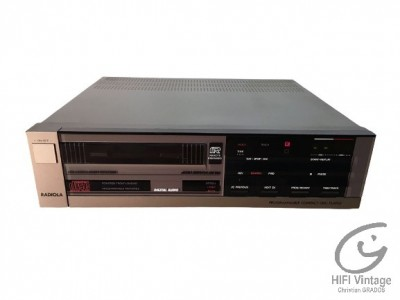 RADIOLA CD-1005/18