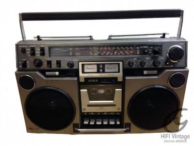 AIWA TPR-950 hifi vintage réparations