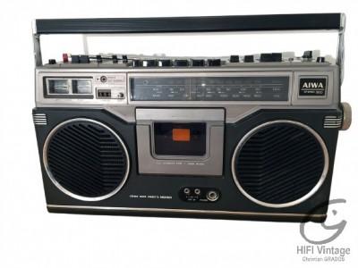 AIWA TPR-920 hifi vintage réparations