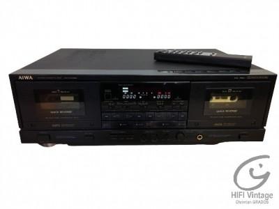 AIWA AD-WX999