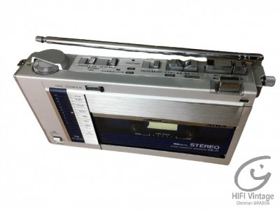 Hifi Vintage AIWA CS-J1
