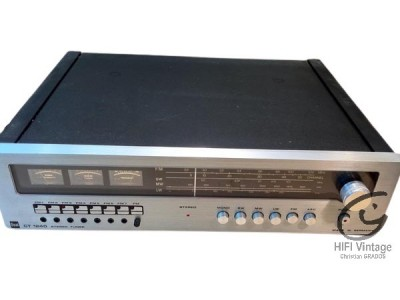 Dual CT-1240