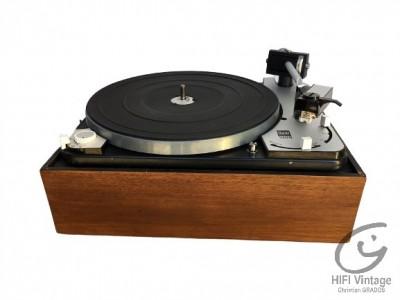 Hifi Vintage DUAL 1009