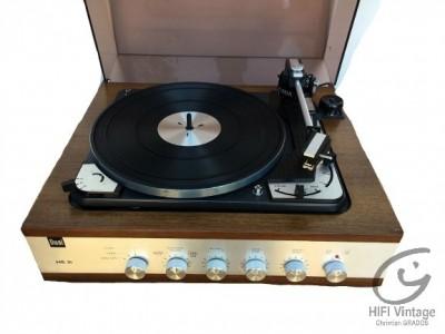 Hifi Vintage DUAL HS-31