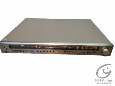 Hifi Vintage DUAL CT-1250