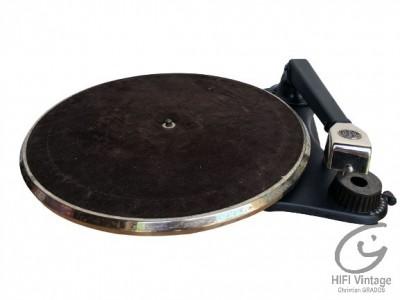 Hifi Vintage DUAL 50E