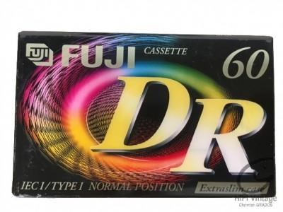 Hifi Vintage FUJI DR-60