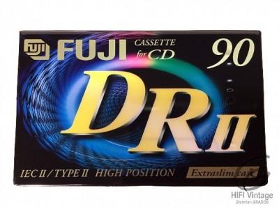 Hifi Vintage FUJI DRII-90