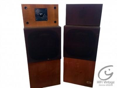 HRC DK-1 Hifi vintage réparations