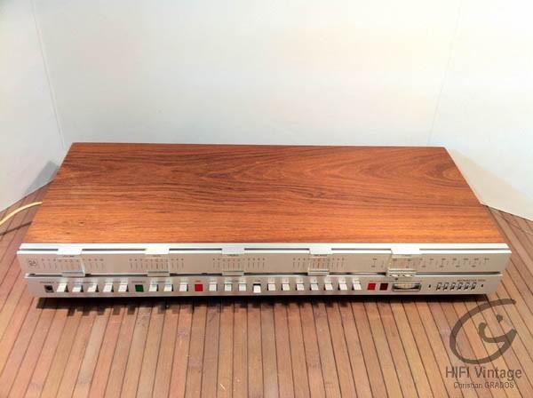 B&O BEOMASTER 3000 Hifi vintage réparations