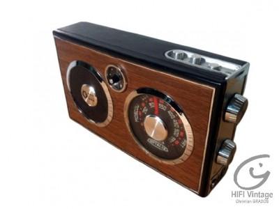 Optalix T200 Radio Hifi vintage réparations