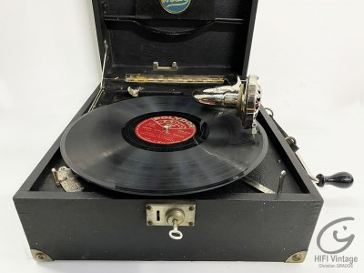 TRESOR Gramophone