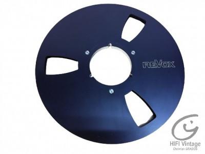 REVOX Metal 26cm Noir