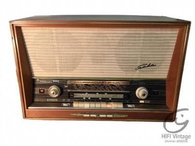Hifi Vintage SABA 100 STEREO Automatic