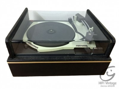 Hifi Vintage TEPPAZ platine TD