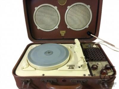Hifi Vintage TEPPAZ 336