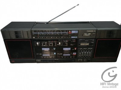 Hifi Vintage THOMSON TM-800 R-20