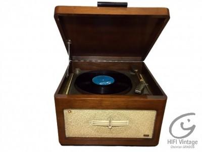 Hifi Vintage DUCRETE THOMSON HUSTON Type E 423
