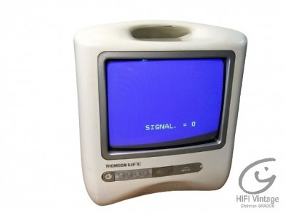 THOMSON 426-TX807C-EU Hifi Vintage Grados