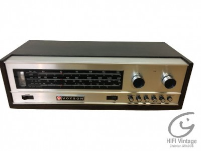 Hifi Vintage VOXSON R-203-A