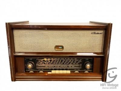 GAILLARD Radio PO GO MF