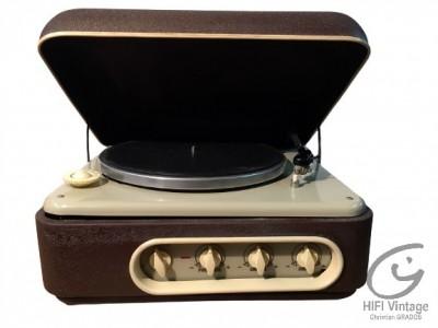 GOLDMUND 55001 Hifi Vintage Grados