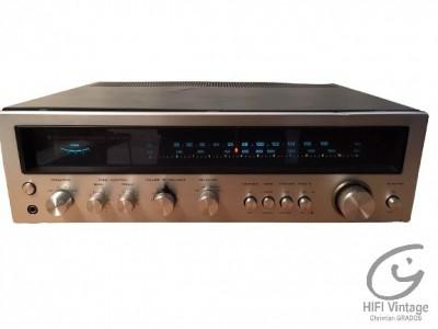 Hifi Vintage KENWOOD KR-3400