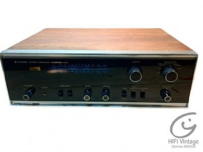 Pioneer LX-440